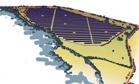 Impact paysager – Projets photovoltaïques