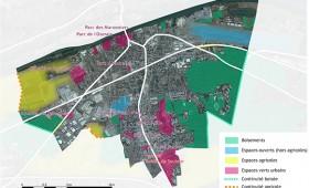 Paysage et Urbanisme